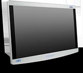 Monitorit ja kuvansiirto