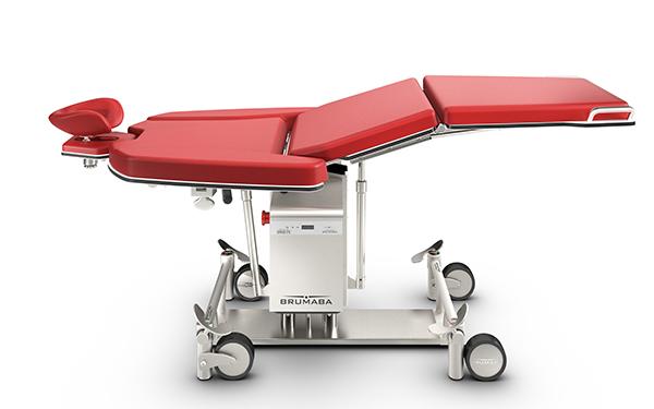 Brumaba-leikkauspöydät